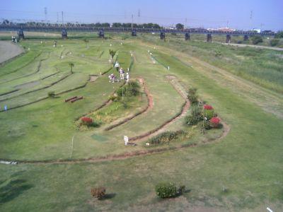 各種スポーツ施設(運動公園、体育館、プール…)