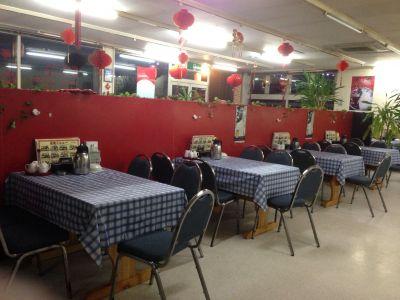オススメの中華レストラン、中華料理店